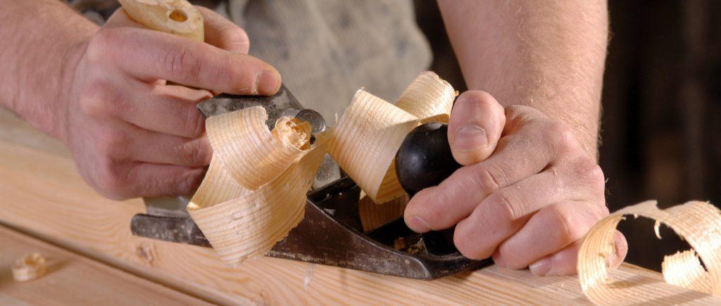 artigianalità legno