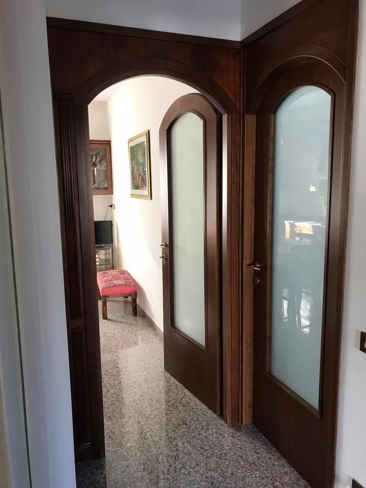 Gallery Porte Interne - Falegnameria RestelliFalegnameria Restelli