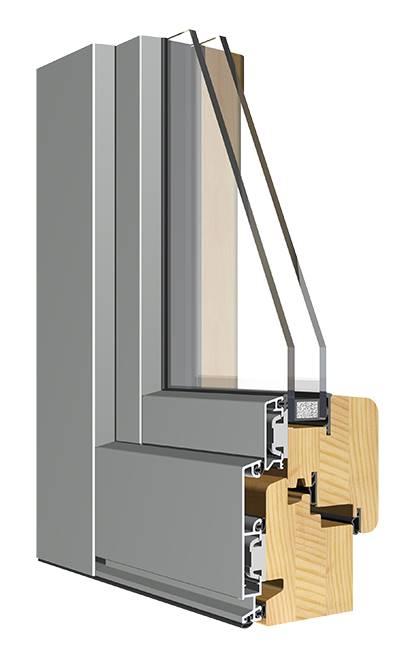 Serramenti falegnameria restellifalegnameria restelli - Condensa su finestre in alluminio ...